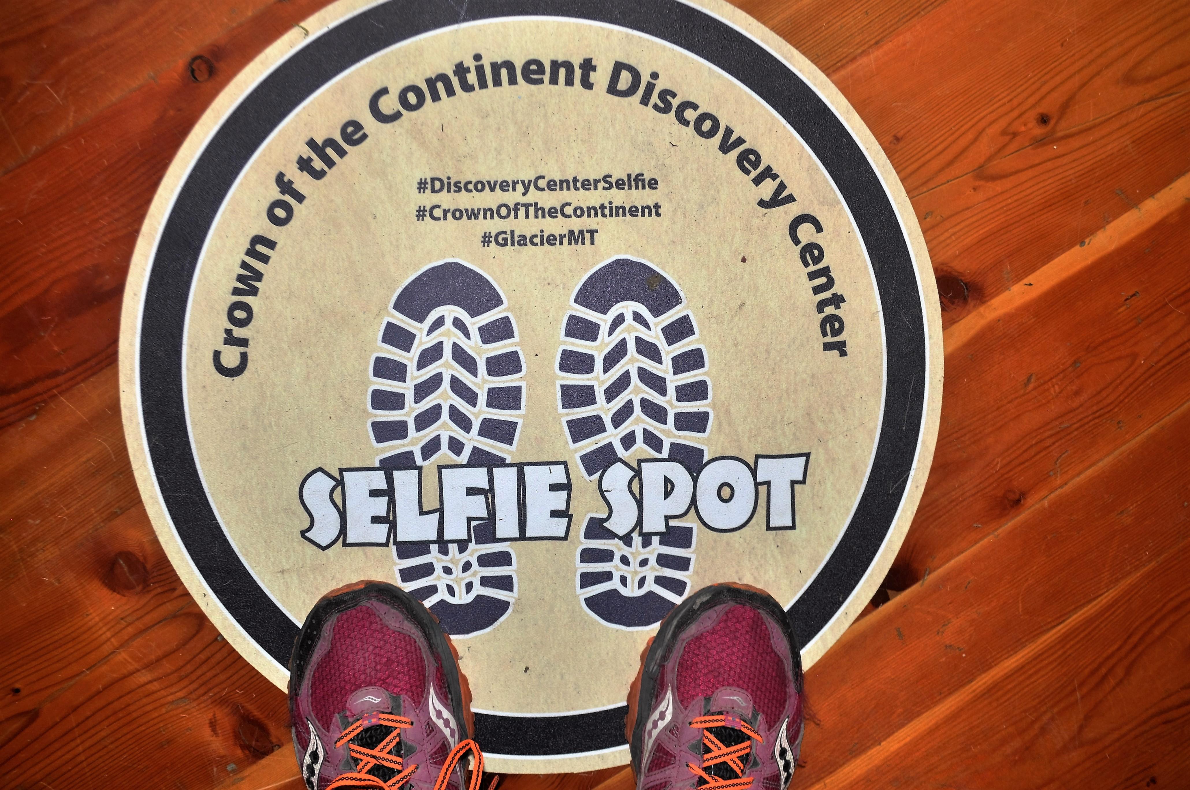 selfie-spot